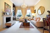 3 bed Maisonette for sale in Cadogan Place...