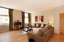 Flat for sale in West Eaton Place...
