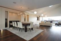 Chelsea Harbour Flat for sale