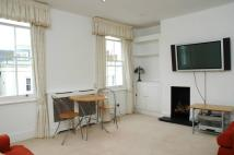 Studio apartment to rent in Danvers Street, Chelsea...