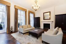 2 bed Flat to rent in Eaton Place, Belgravia...