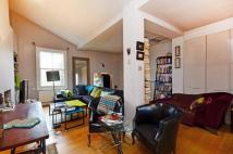 Maisonette for sale in Cremorne Road, Chelsea...