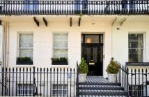 Chesham Street Flat for sale