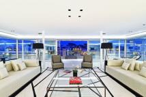 Penthouse in Chelsea Harbour, Chelsea...