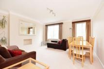 Flat in Kings Road, Chelsea, SW3