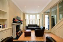 3 bedroom Maisonette to rent in Uverdale Road, Chelsea...