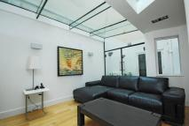 Flat to rent in Chesham Place, Belgravia...