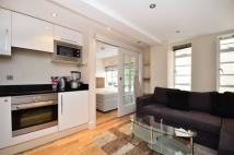 1 bedroom Flat in Sloane Avenue, Chelsea...