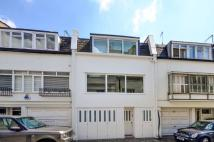 Mews to rent in Ebury Mews, Belgravia...