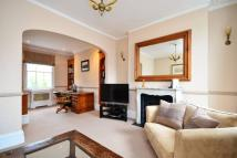 3 bed house to rent in Milner Street, Chelsea...