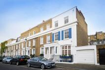 Ovington Street house to rent