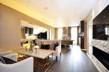 Flat to rent in Brompton Place...
