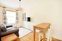 1 bedroom Flat in Oakley Street, Chelsea...