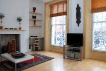 Studio flat in Kings Road, Chelsea, SW3
