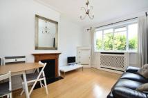 1 bed Flat to rent in Pond House, Chelsea, SW3