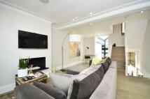 Kinnerton Street home