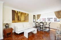 Flat in Lower Sloane Street...