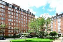 Studio apartment in Sloane Avenue, Chelsea...