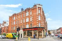 Flat to rent in Alexandra Mansions...