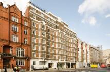Flat to rent in Sloane Street...