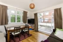 Flat to rent in Wiltshire Close, Chelsea...