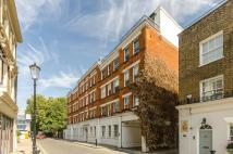1 bed Flat to rent in Old Church Street...