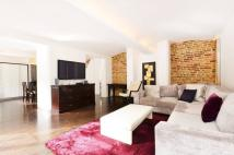 Flat to rent in Lyall Street, Belgravia...