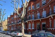Flat to rent in Tite Street, Chelsea, SW3