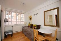 Studio apartment to rent in Sloane Avenue, Chelsea...