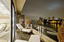 Penthouse for sale in Chelsea Harbour, Chelsea...