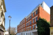 1 bed Flat in Old Church Street...