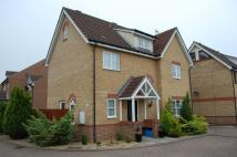 Detached house for sale in Lowes Close, Stevenage...