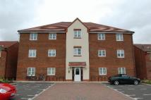 Flat in Cromdale Walk, Stevenage...