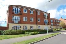 Flat for sale in Fairfield Crescent...