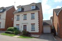 5 bedroom Detached property for sale in Quantock Close...