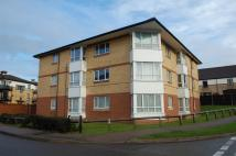 Flat for sale in Apollo Way, Stevenage...