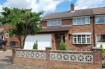 4 bed End of Terrace home for sale in Four Acres, Stevenage...