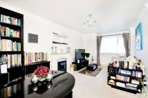 Flat for sale in Caroline Close...