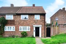 3 bed property to rent in George Crescent...