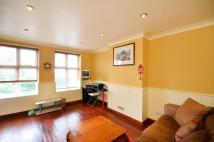 Flat for sale in Aylmer Road...