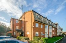 Flat for sale in Wetherill Road...