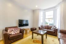 4 bed property for sale in Sidney Road...