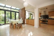 4 bed house in Shakespeare Gardens...
