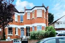 Flat for sale in Victoria Road...