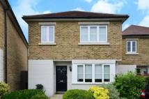 3 bed house to rent in Justin Place, Wood Green...