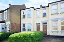 property for sale in Cromwell Road...