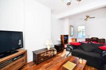 3 bed house in Nightingale Road...