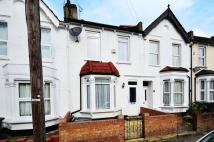 4 bed home in Palace road...
