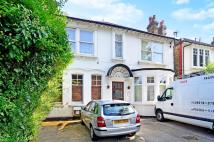 1 bedroom Flat in Palmerston Road...