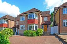 5 bed home for sale in Ringwood Avenue...